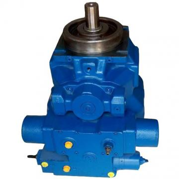 Rexroth A10VSO45DFE1/31R-PPA12N00 Piston Pump