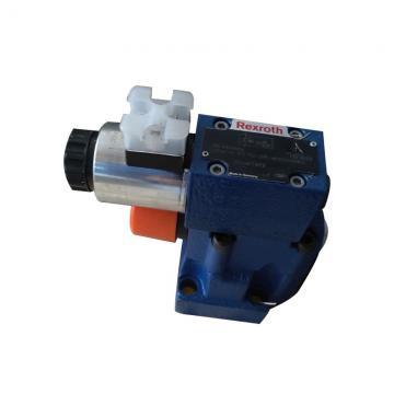 Rexroth ZDB6VP2-4X/315   PRESSURE RELIEF VALVE
