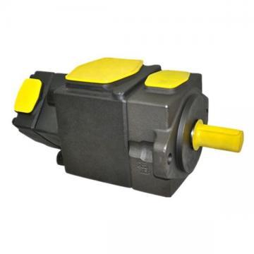 Yuken PV2R14-19-237-F-RAAA-31 Double Vane pump