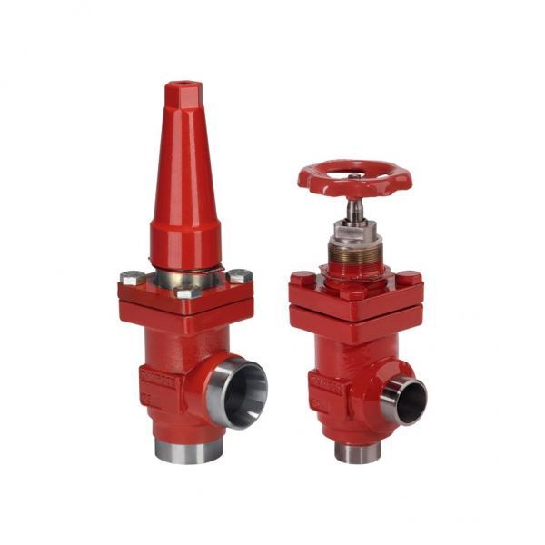 STR SHUT-OFF VALVE HANDWHEEL 148B4687 STC 150 M Danfoss Shut-off valves #1 image