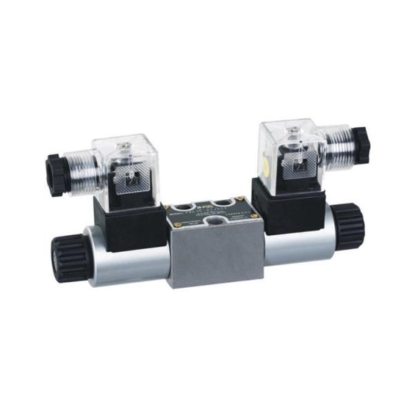 Rexroth WE6.....6X/EW230N9K4   Solenoid directional valve #2 image
