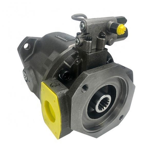 Rexroth PVV5-1X/183RA15DMB Vane pump #2 image