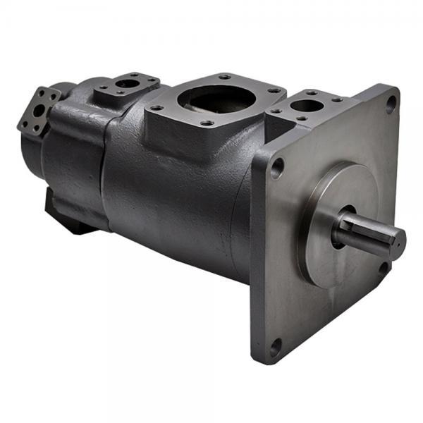 Yuken PV2R13-17-52-F-RAAA-41 Double Vane pump #2 image