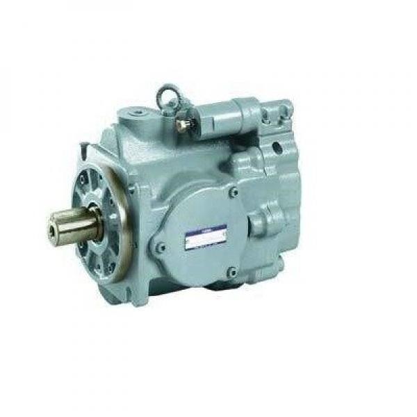 Yuken A70-F-R-01-H-S-60 Piston pump #1 image