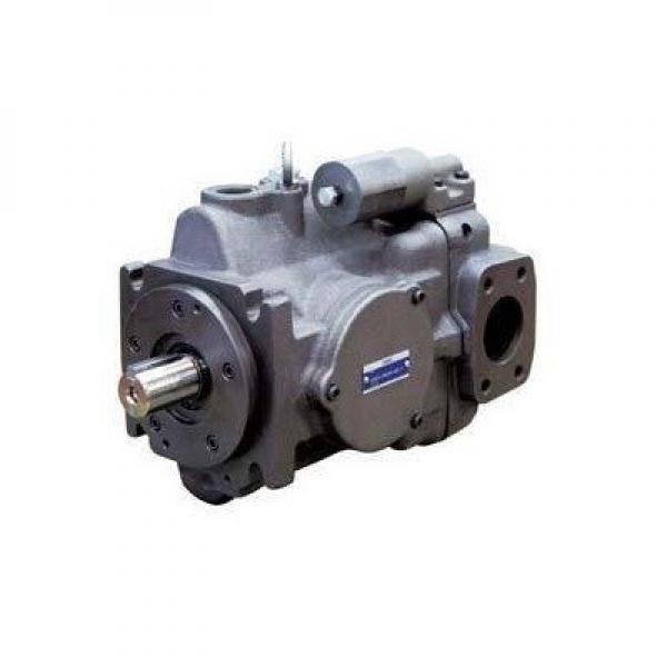 Yuken A10-F-R-01-B-K-10 Piston pump #1 image