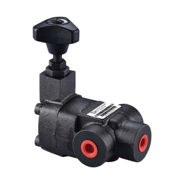 Yuken CRG-10--50 pressure valve #1 image