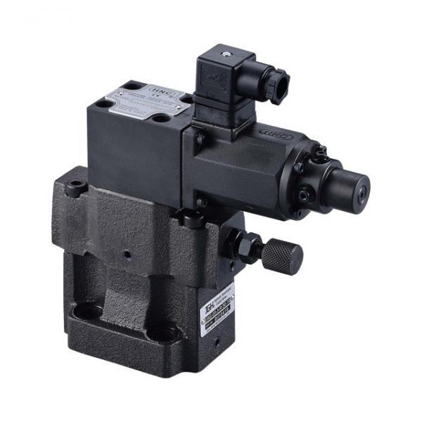 Yuken MB*-01-*-30 pressure valve #2 image