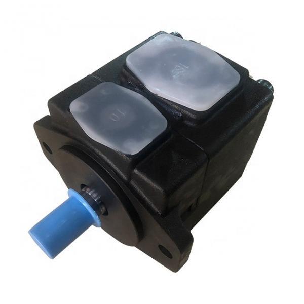 Yuken PV2R3-76-F-RAA-4222              single Vane pump #2 image
