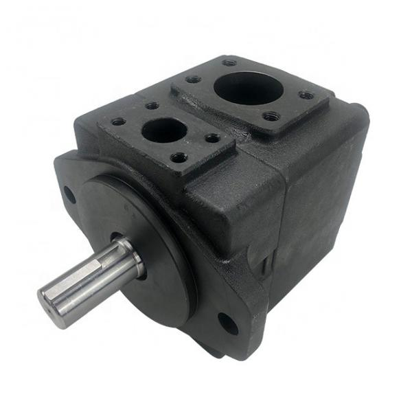 Yuken PV2R3-76-L-RAB-4222              single Vane pump #2 image