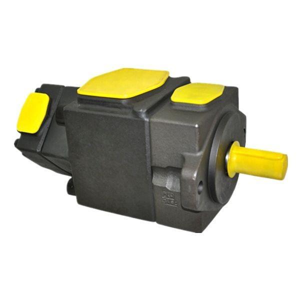 Yuken PV2R34-85-237-F-RAAA-31 Double Vane pump #2 image